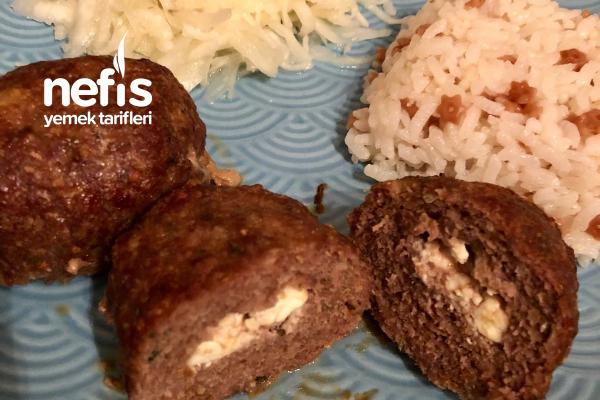 Bifteki Tarifi