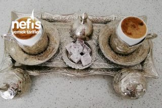 Midyat Kahvesi Tarifi
