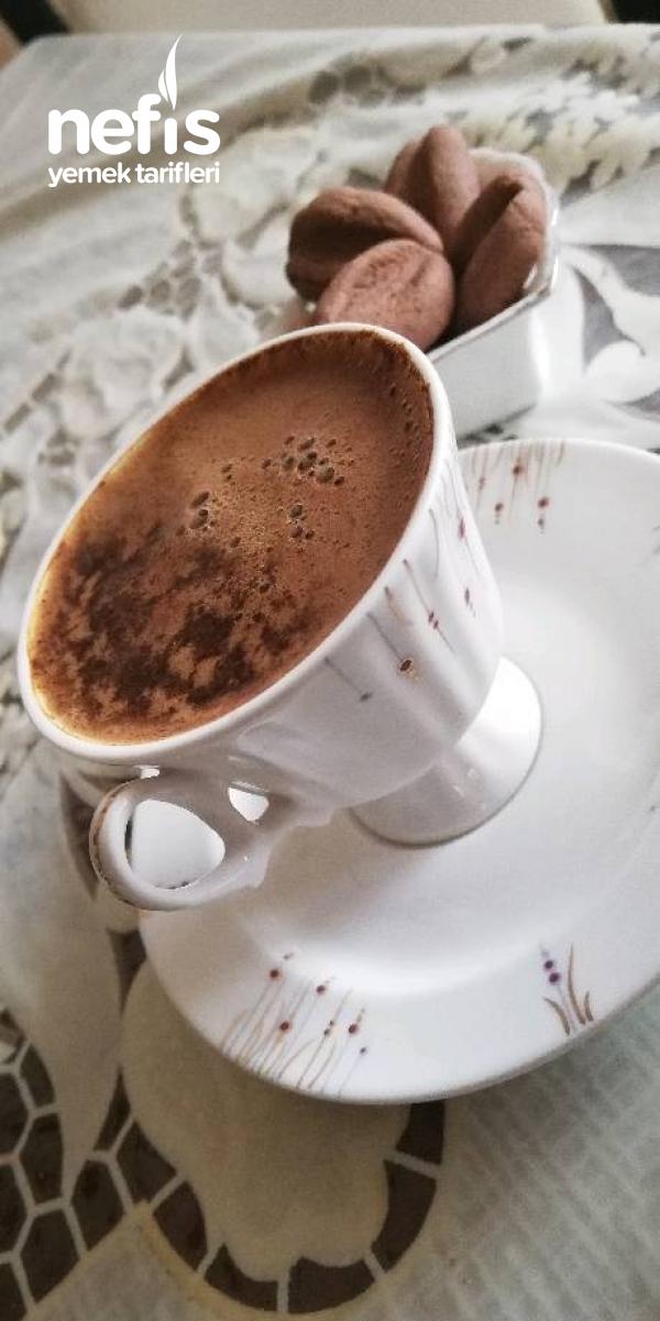 Yağ Yakan Türk Kahvesi