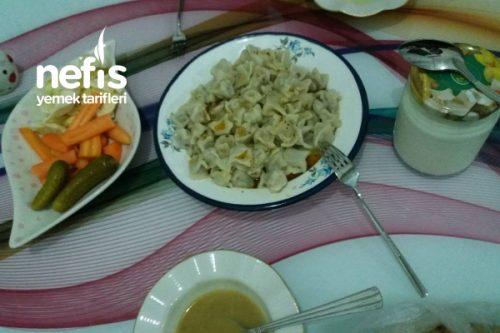Akşam Yemeği Tarifi