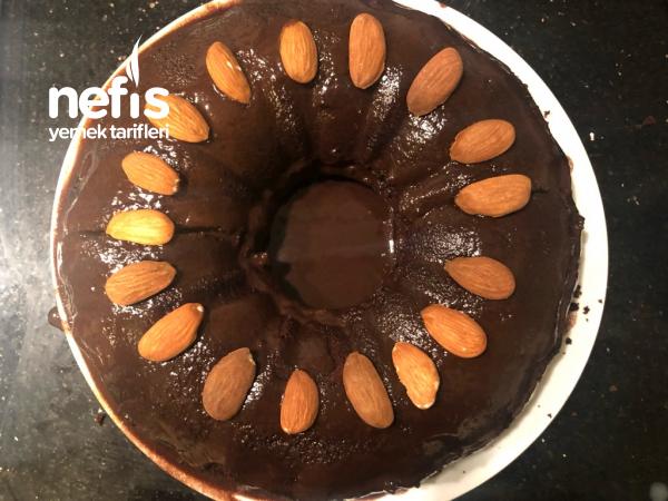 Brownie ( Özel Soslu )