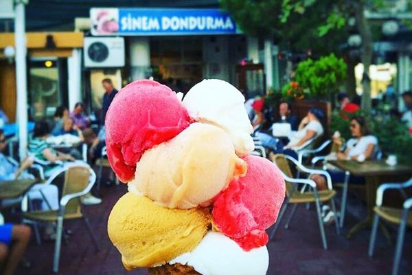sinem dondurma