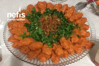 Patatesli Köfte (Hatay Usulü) Tarifi