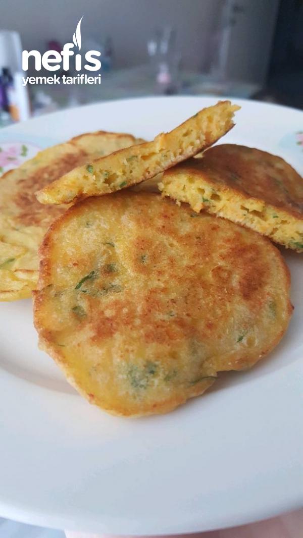 Besleyici Pankek Kahvaltısı(9+)