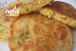 Besleyici Pankek Kahvaltısı(9+) Tarifi