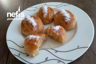 Pastane Tadında Şekerpare Tarifi