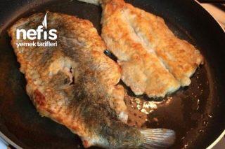 Sarı Balık Tarifi