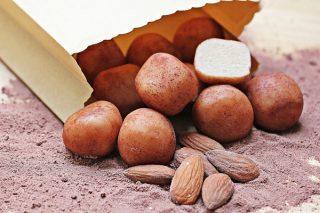 Badem Ezmesi Kalori ve Besin Değeri, Faydaları, Nasıl Yapılır?