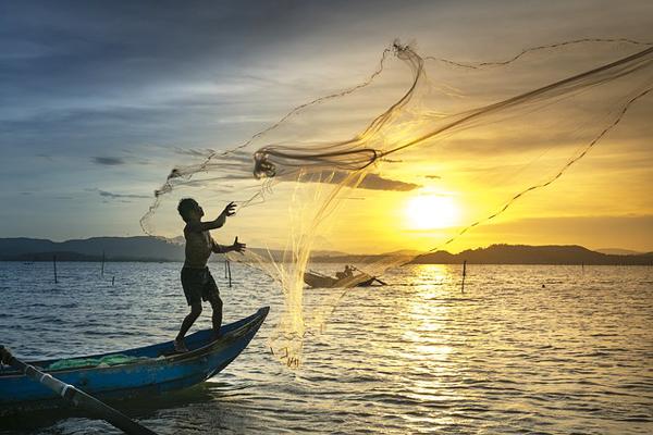 balık av malzemeleri