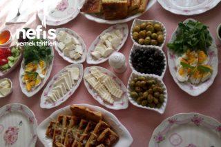 Kahvaltı Masam Tarifi