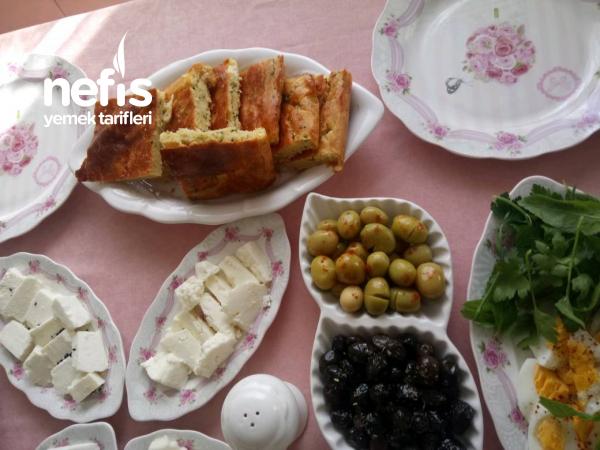 Kahvaltı Masam