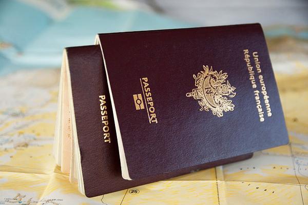 pasaport yenilemek