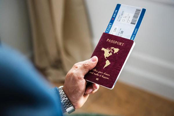 Pasaport Nasıl Çıkartılır? Gerekli Evraklar, 2019 Ücretleri, Çeşitleri Tarifi