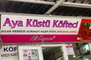 cafe isimleri