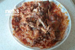 Çılbır (Zonguldak Yemeği) Tarifi