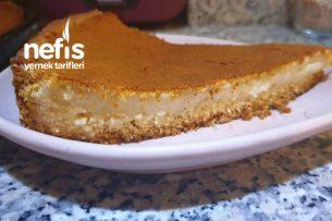 Kasekuchen (Alman Cheesecake) Tarifi