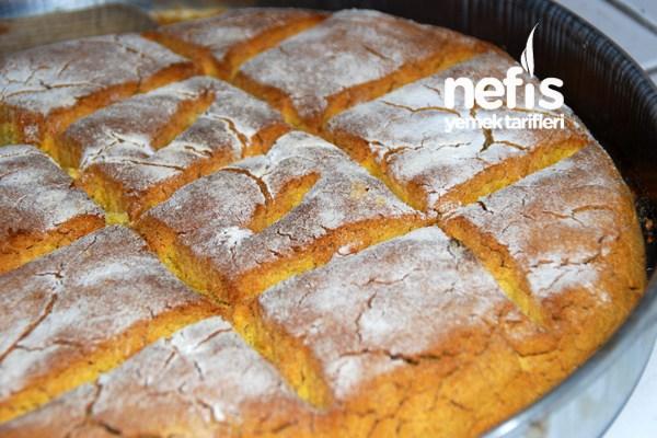Mısır Ekmeği Kaç Kalori? Besin Değerleri, Kilo Aldırır Mı? Tarifi