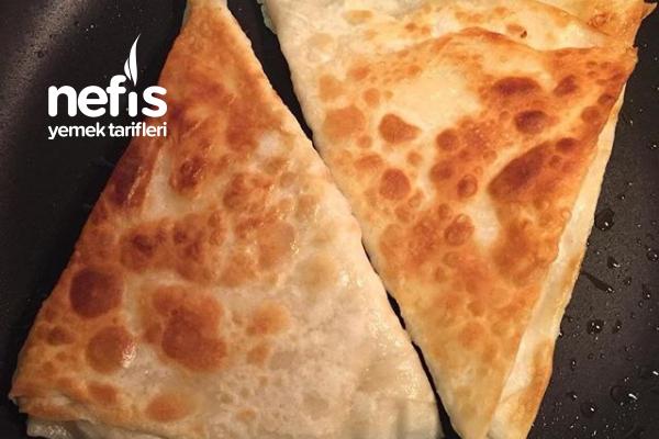 Ramazan Yufkası İle Börek Tarifi