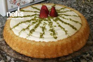 Tart Kalıbında Kekim Tarifi