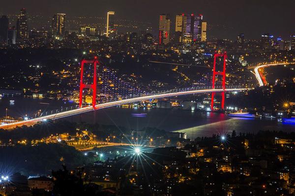 istanbul manzaralı eğlence mekanları