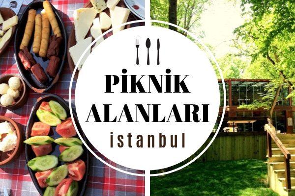 İstanbul Piknik Alanları – Ailenizle Gidebileceğiniz En İyi 10 Mesire Yeri Tarifi