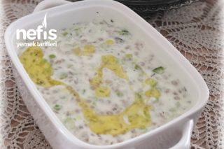 Muhteşem Buğday (Yarma) Salatası Tarifi