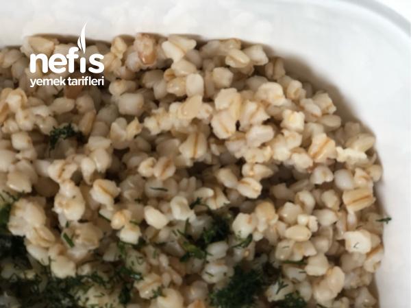 Muhteşem Buğday(yarma)salatası