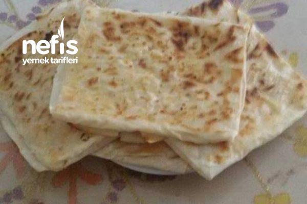 Büşra'nin lezzetli mutfağı Tarifi