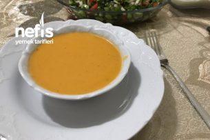 Diyet Diyabet Sağlıklı Sebze Çorbası Tarifi