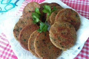 Ekmek Köftesi (Çok Pratik Ve Lezzetli) Tarifi