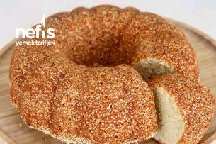 Bu Kek Favoriniz Olacak (Tahinli Susamlı Kek ) Tarifi
