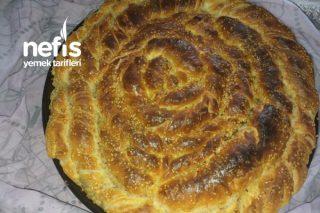 Yağlı Ekmek Tarifi