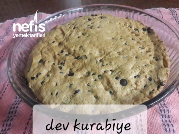 Dev Kurabiye