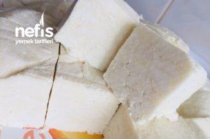 En Doğalından Peynir (Orijinal Tarif) Tarifi