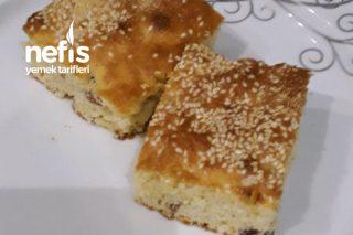 Füc Kek (fındıklı Üzümlü Cevizli) Tarifi