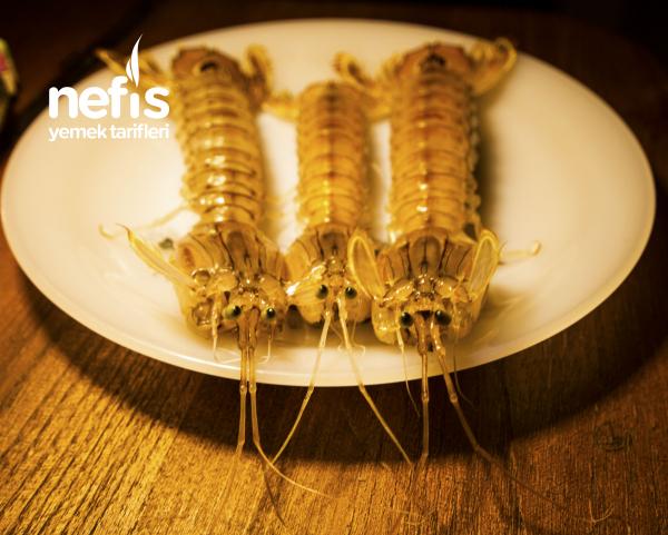 Mantis Karidesi (kerevit)