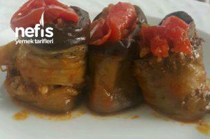 Patlıcan Sarma Tarifi