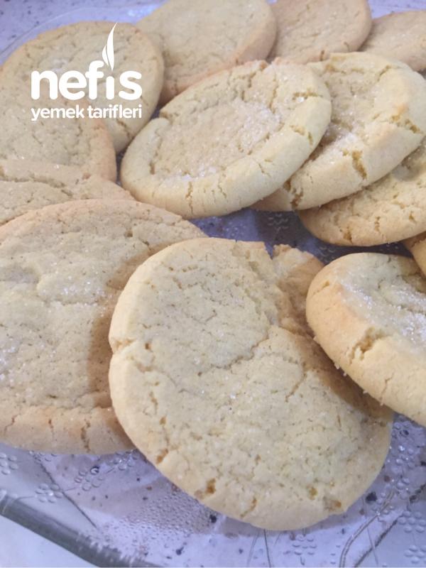 Cookie ( Şahane Lezzet Mutlaka Denenmeli )