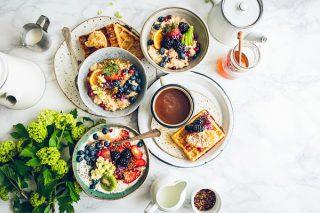 Kahvaltı Sofrası Nasıl Hazırlanır? 5 Adımda Mutluluk Dolu Sabahlar Tarifi