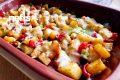 Kahvaltılık Kaşarlı Patates Tarifi (Favoriniz Olacak) (Videolu)