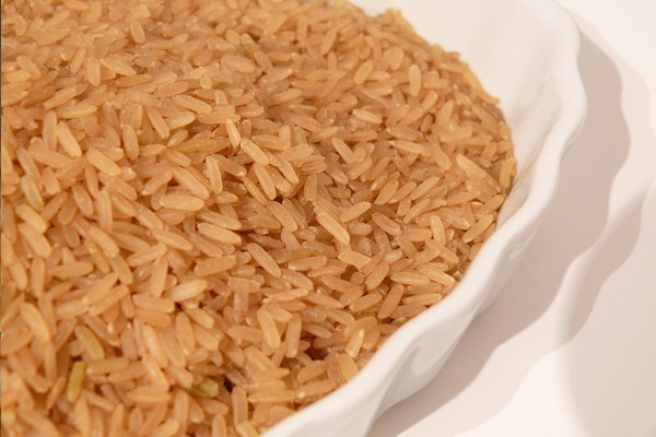 kepekli pirinç kaç kalori