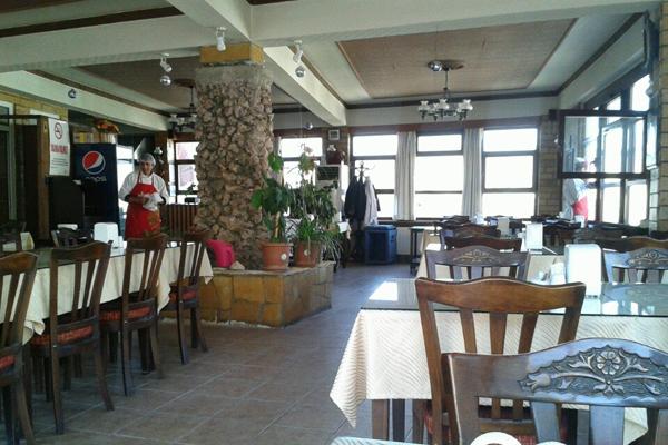 konak restoran