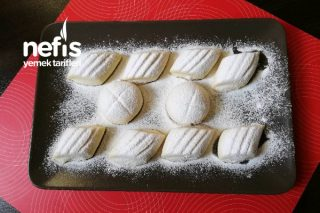 Un Kurabiyesi (Pastane Tarifi)