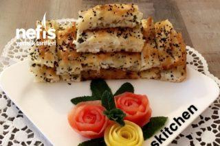 Çıtır Çıtır Peynirli Börek Tarifi