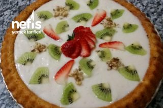 Havuçlu Meyveli Kek Tarifi