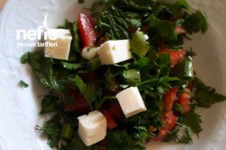 Salatarella Tarifi