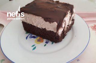 Çikokalata Aşkına Pastam Tarifi