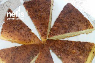 Kahvaltılık Çörek Tarifi