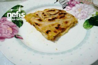 Omletli Börek Tarifi