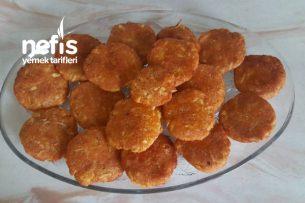 Patates Köftesi ( Şipşak Yapılacak Tarif) Tarifi
